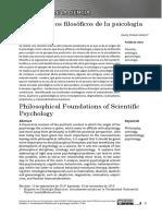 Dialnet-FundamentosFilosoficosDeLaPsicologiaCientifica-5797574