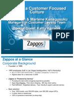 Zappos - talk to Purdue 2009.pptx