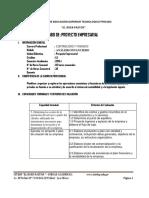 SILABO DE PROYECTO EMPRESARIAL.pdf