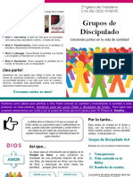 Folleto Ideas Claves