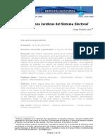 Dialnet Implicaciones Juridicas DelSistema Electoral