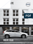 Pre is Liste Volvo Xc 60