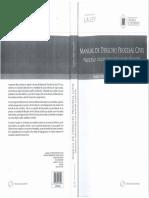 Manual de Derecho Procesal Civil (1)
