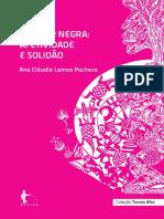 Ana Cláudia Lemos Pacheco - Mulher negra.  Afetividade e solidão.pdf