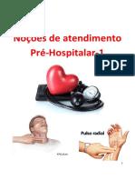 Apostila1_Noções de Atendimento PréHospitalar