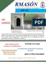 Informason Abr 16