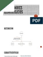 Actuadores-Hidráulicos