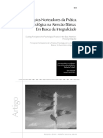 FREIRE e PICHELLI 2015 Princípios Norteadores da Prática Psicológica na Atenção Básica - em busca da Integralidade.pdf
