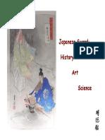 Nihonto Summary.pdf
