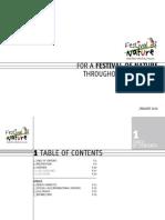 Festival of Nature France