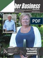 Chamber Business Magazine 2017 | 3rd Qaurter