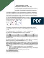 6ª lista FÍSICA 2017.pdf