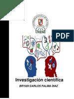 Investigacion Cientifica 6-2