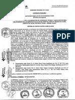 Contrato 053-2015. Hospital Hipólito Unanue de Tacna