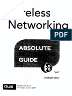 Wireless Network Absolute Beginner's Guide