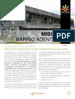 La tragedia de ser paciente de Hospital Universitario de Los Andes