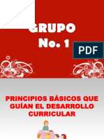 PRINCIPIOS BÁSICOS