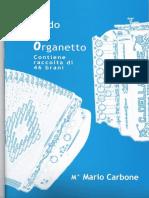 METODO PER ORGANETTO DIATONICO + 46 brani