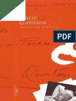 Antologia Poetica Mario Quintana