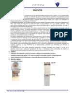 ENSAYO Nº5 Sulfatos