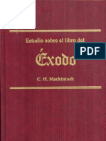 Exodo C.H.Mackintosh