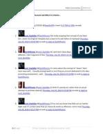 Example of in Proper Censorship