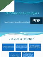 Introducción a Filosofía 1.ppt