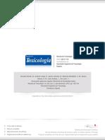 Intoxicación Aguda Por Ingesta Intencional de Fenobarbital Sódico
