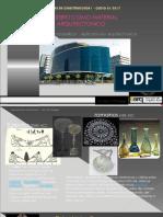 El Vidrio Como Material Arquitectonico