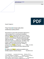 Cincari - uloga u razvoju Srbije (in Serbian)