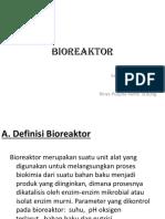 presntasi bioreaktor