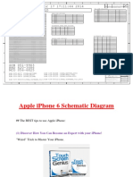 Apple iPhone 6 Schematic Diagram.pdf