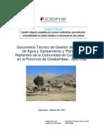 DOCUMENTO TÉCNICO DE GESTIÓN DE SANEAMIENTO.pdf