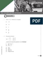 Clase 20 Guía EM-31 Conceptos Generales de Funciones
