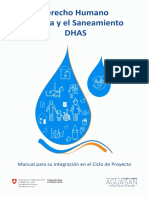 Manual DHAS