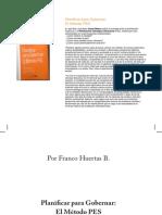 5. Planificación Estrategica Sistémica
