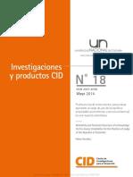 2. Propiedades Psicometricas y Estructura Factorial