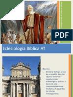 Eclesiología Biblica At