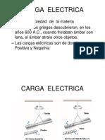CARGA ELECTRICA - 1