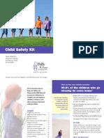 Child Safety Kit
