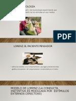 Etología Mi Diaposituva
