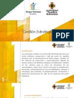 Brochure Diplomado Gestión Estratégica en Retail