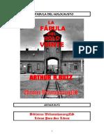 Arthur R. Butz - La Fabula Del Holocausto
