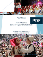 Albanian-Basic Differences between gege and toske dialects.pdf
