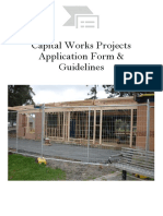 Capital Works Guidelines Application Form 2016 (1)