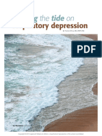 Turning the Tide on Respiratory Depression.12