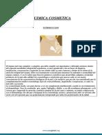 quimica-cosmètica