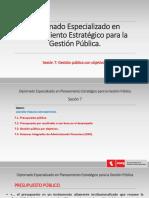 Diplomado Planeamiento Estrategico - Sesion 7 (1)