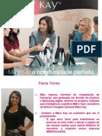 Apresentação Oportunidade Mary Kay - Flavia Torres.pptx