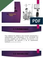 Auditoria Informática Exponer!